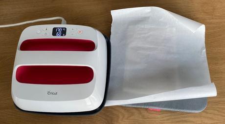 easypress avis test choisir la bonne température durée automatique