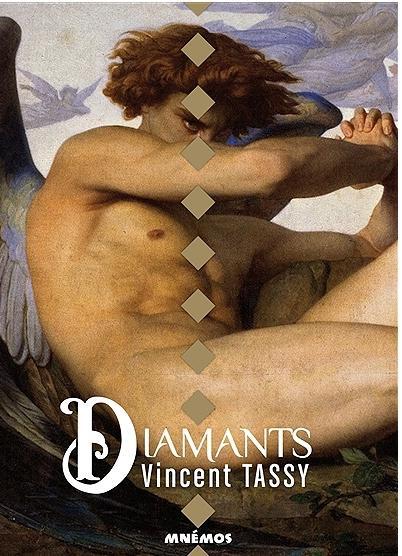 Diamants de Vincent Tassy