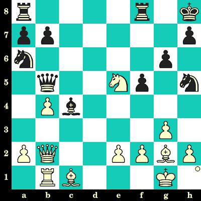 Le Corse Marc'Andria Maurizzi épate le monde des échecs