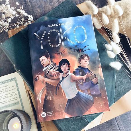 Roman Ado : Yoko