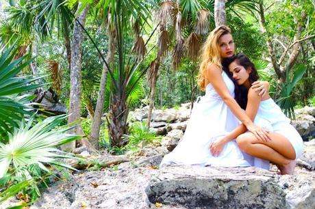 Mariage tropical chic : Classe et Caliente !