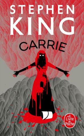 Stephen King – Carrie ***