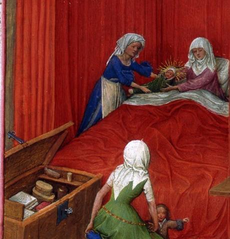2 Du lit marital au lit virginal