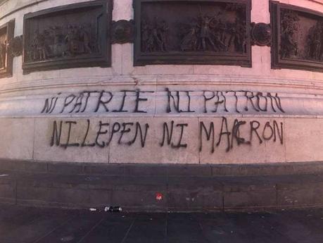 #presidentielle2022 : La République en Marche…  vers l'extrême-droite #RN  #NiLePenNiMacron