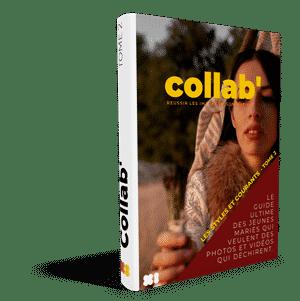 Collab tome 2 - Les styles de la photo de mariage
