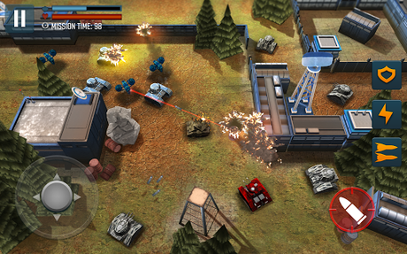 Code Triche Tank Battle Heroes: Modern World of Shooting, WW2 APK MOD (Astuce) 3