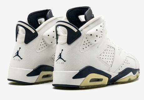 La Air Jordan 6 Midnight Navy sera de retour en 2021