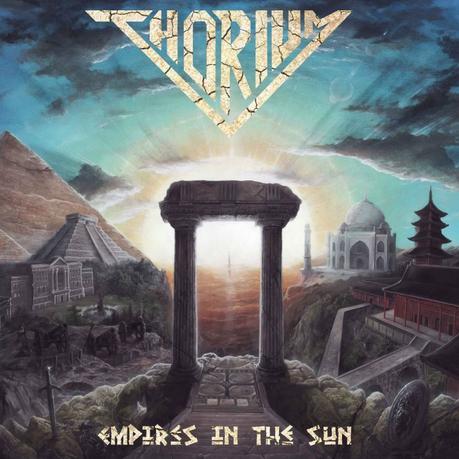 Album - Thorium - Empires in the Sun
