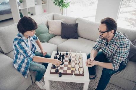 Les bénéfices du jeu d'échecs sur la santé et le cerveau