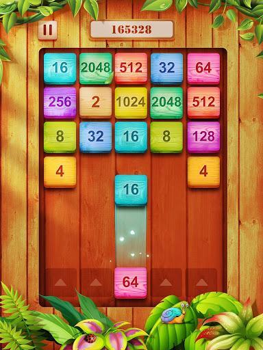 Télécharger Shoot n Merge - Block puzzle APK MOD (Astuce) 3