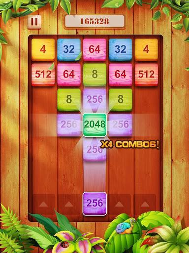 Télécharger Shoot n Merge - Block puzzle APK MOD (Astuce) 4
