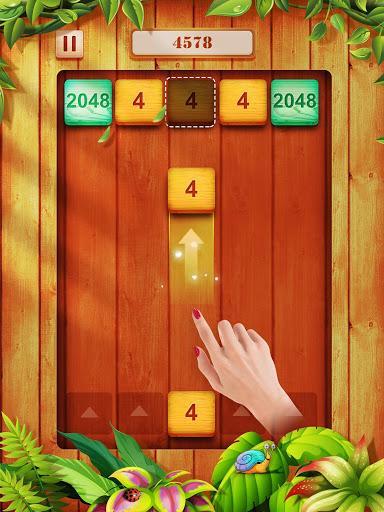 Télécharger Shoot n Merge - Block puzzle APK MOD (Astuce) 1
