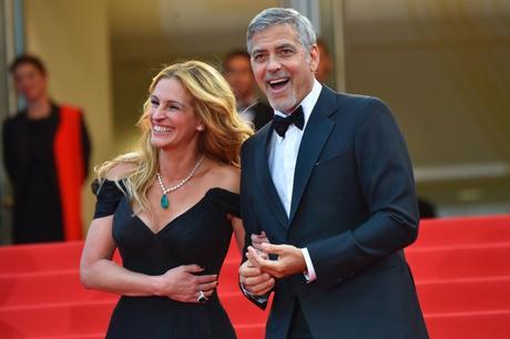 George Clooney et Julia Roberts en vedette de Ticket To Paradise signé Ol Parker ?