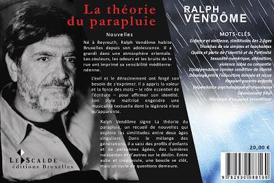 La théorie du parapluie    -   Ralph Vendôme