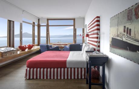 Maison La Minervetta, rêve suspendu au-dessus de la Méditerranée