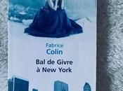 Givre York Fabrice Colin