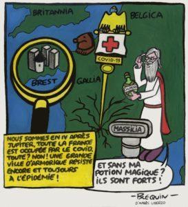 Le journal du professeur Blequin (147)