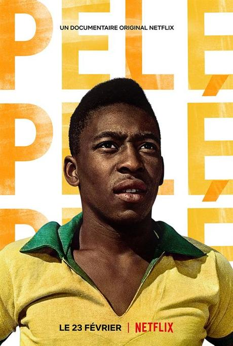 [CRITIQUE] : Pelé