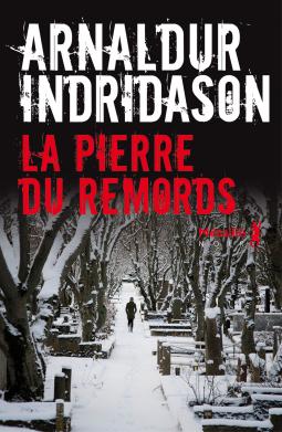 La pierre du remords – Arnaldur Indridason