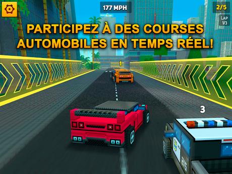 Télécharger Gratuit Block City Wars: Pixel Shooter with Battle Royale APK MOD (Astuce) screenshots 3
