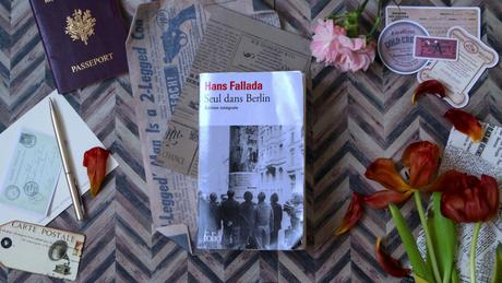 Seul dans Berlin – Hans Fallada