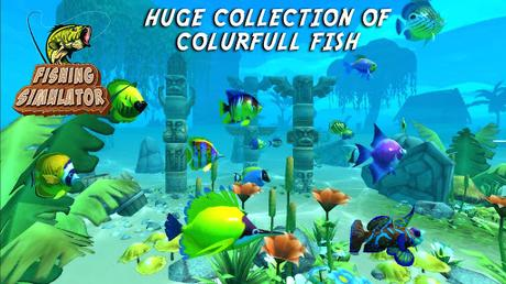 Télécharger Gratuit Ultimate Fishing Simulator : A Real Fisherman  APK MOD (Astuce) 6