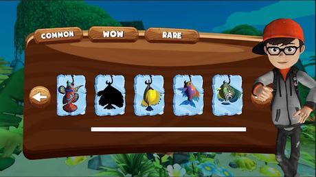 Télécharger Gratuit Ultimate Fishing Simulator : A Real Fisherman  APK MOD (Astuce) 2