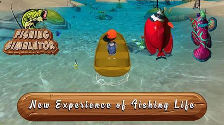 Télécharger Gratuit Ultimate Fishing Simulator : A Real Fisherman  APK MOD (Astuce) 4