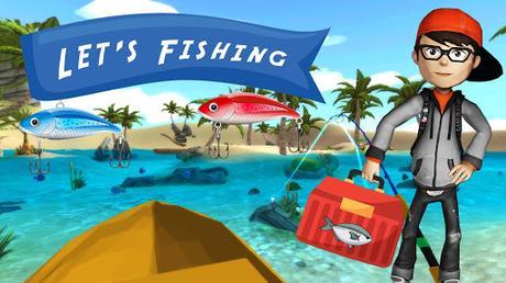 Télécharger Gratuit Ultimate Fishing Simulator : A Real Fisherman  APK MOD (Astuce) 5