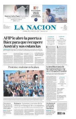Plaza de Mayo, défouloir de la droite [Actu]