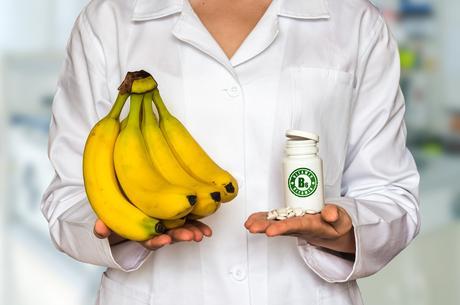 La vitamine B6 (pyridoxine) pourrait contribuer à prévenir les formes graves de COVID-19 (Visuel Adobe Stock 85791306)