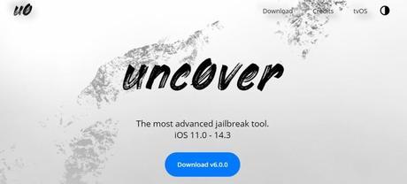 Tutoriel : Jailbreak iOS 14 à iOS 14.3 sur iPhone & iPad (Unc0ver 6.0.0)