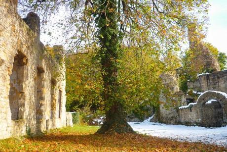 Château du Morimont © French Moments