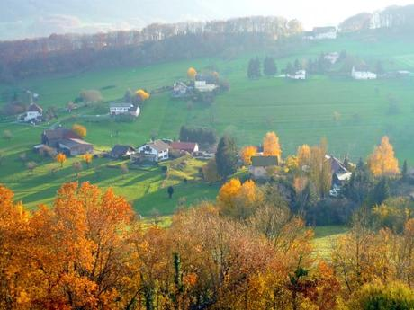 Jura alsacien - Landskron Alsace Sundgau © French Moments