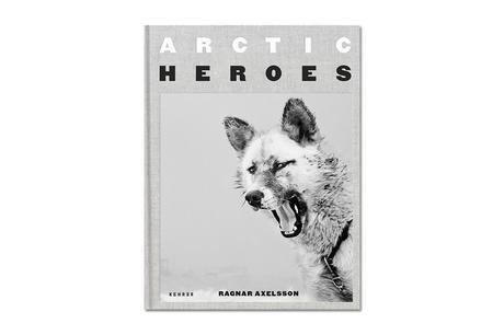 RAGNAR AXELSSON – ARCTIC HEROES