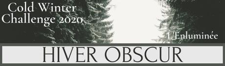 Cold Winter Challenge 2020 : Le bilan !