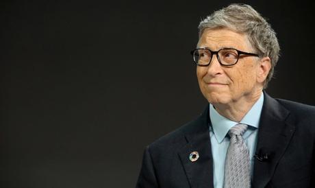Bill Gates préfère Android à iOS, il explique pourquoi