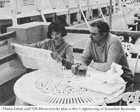 Diana Lanni, la it-girl des échecs qui aurait inspiré « Le Jeu de la dame »