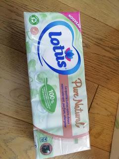 Blanchir ou non les fibres, that is the question ?