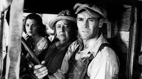 Les Raisins de la Colère (1940) de John Ford
