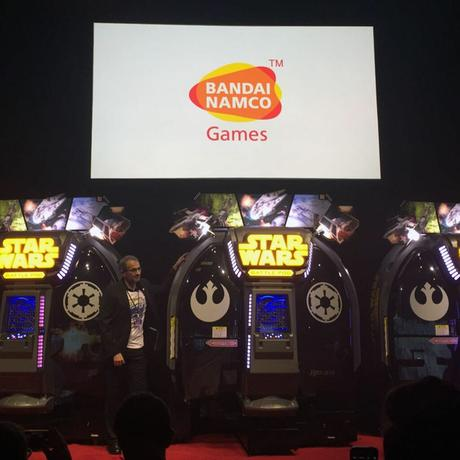 Bandai Namco se sépare de ses salles d'arcade aux Etats-Unis ! La fin d'une ère…