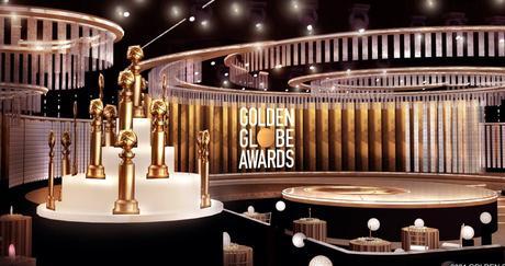 Palmarès des Golden Globes 2021 - Trophées pour Nomadland, Borat, Chadwick Boseman, The Crown...