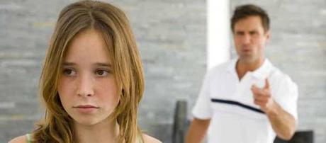 fille 12 ans – Comportement enfant 4 ans – solution