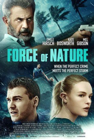 [Critique] FORCE OF NATURE