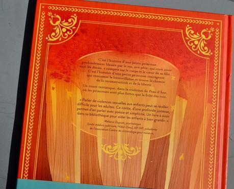Albums découvertes: La princesse dans bouche Bayard Editions