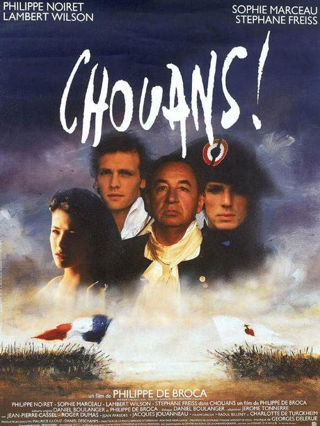 Chouans ! (1988) de Philippe De Broca