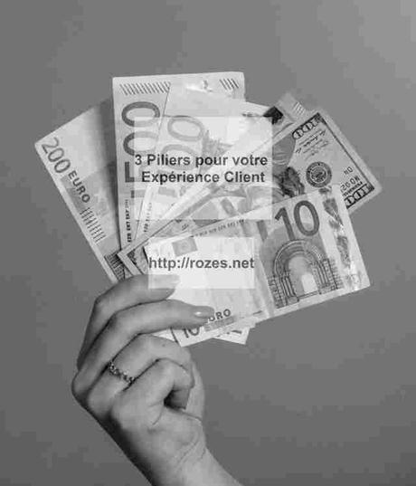 3 Piliers pour votre Expérience Client