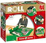 Jumbo - 17690 - Puzzle Mates Puzzle & Roll up to 1500 pce Puzzles - Puzzle mates