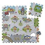 Meilleur tapis puzzle Chicco