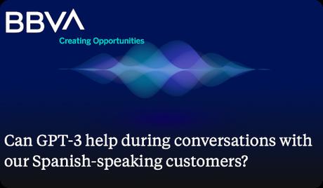 BBVA – Analyse de conversations